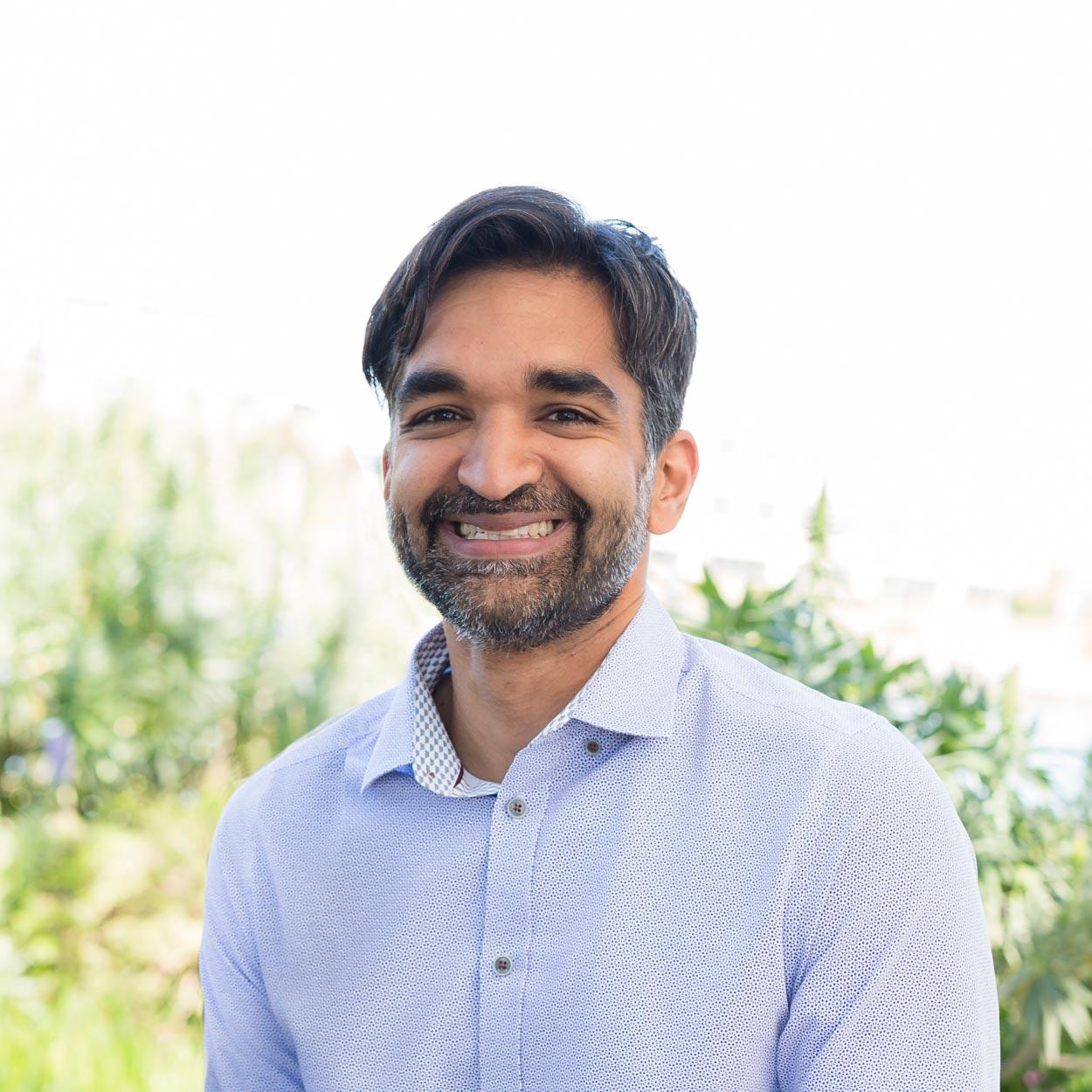 Kartik Ramamoorthi, Ph.D.